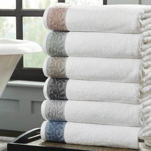 Nordstrom Bath - Allure Lifestyle Nordstrom 6 Piece Towel Set NWT